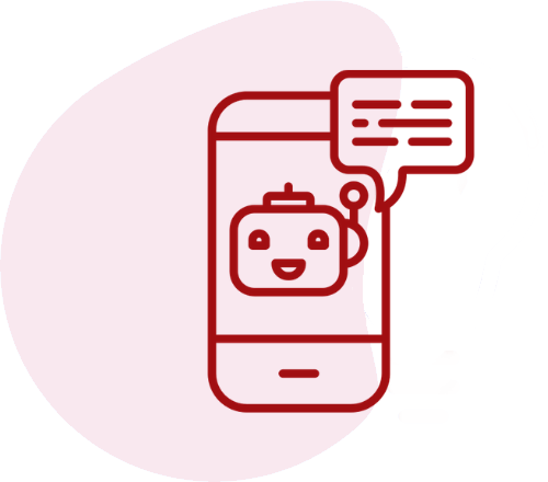 chatbot építés