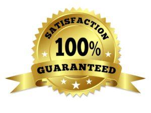 Satisfaction-Guaranteed